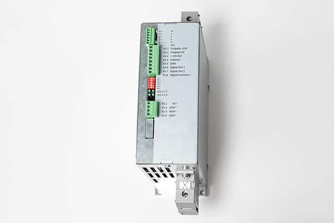 W1C Primärsteller 500V 250A Anwendung z.b. große Einphasen-Transformatoren